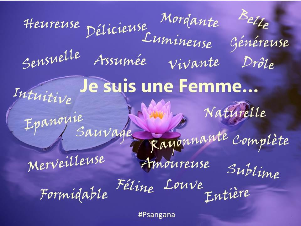 Psychologue Toulouse Femme